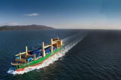 A-Class Vessels