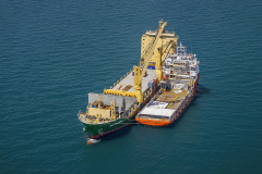 AAL Delivers for Major Offshore Oil Production Project