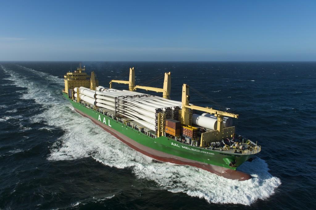 A-Class Vessel