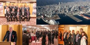AAL JAPAN ANNIVERSARY PROVIDES FORUM FOR BREAKBULK SHIPPING SECTOR OPTIMISM