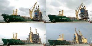 AAL Massive Cargo